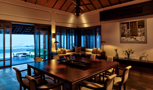 Four Seasons Resort The Nam Hai Hoi An Vietnam - Photo #3