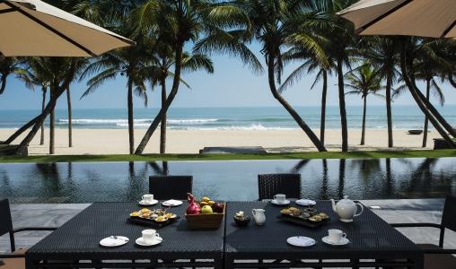Four Seasons Resort The Nam Hai Hoi An Vietnam - Photo #13