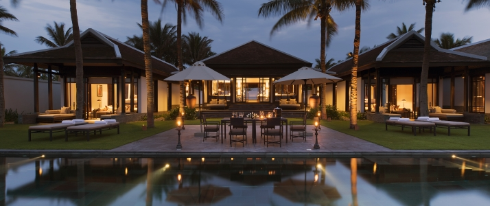 Four Seasons Resort The Nam Hai Hoi An Vietnam - Photo #2