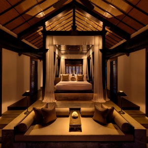 Four Seasons Resort The Nam Hai Hoi An Vietnam