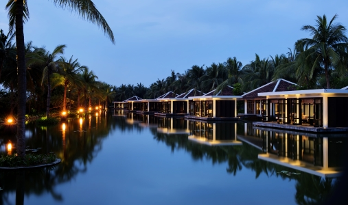 Four Seasons Resort The Nam Hai Hoi An Vietnam - Photo #19