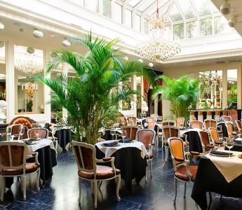 Grand Palace Hotel Photo 2