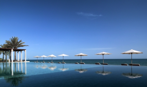 The Chedi Muscat - Photo #14