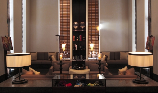 The Chedi Muscat - Photo #5