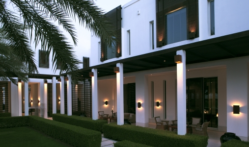 The Chedi Muscat - Photo #8