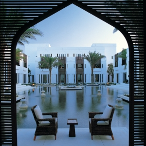 The Chedi Muscat - Photo #2