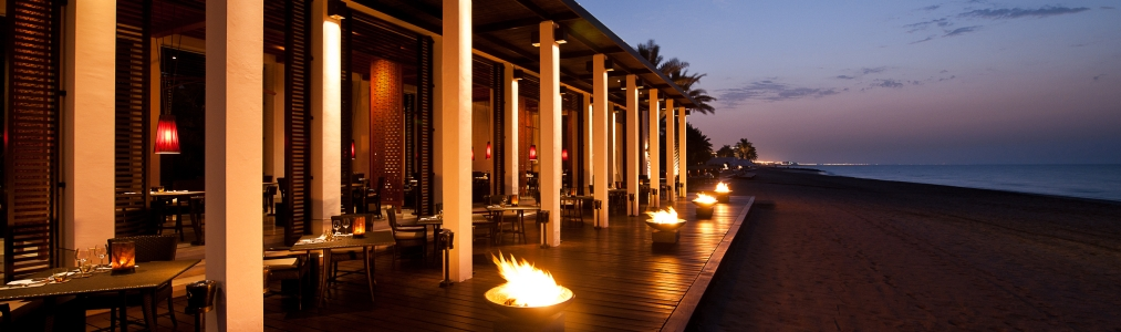 The Chedi Muscat - Photo #17