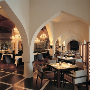 The Chedi Muscat - Photo #6