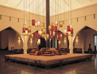 The Chedi Muscat - Photo #3