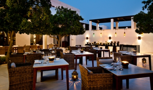 The Chedi Muscat - Photo #15