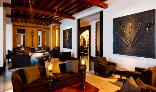 The Chedi Muscat - Photo #10