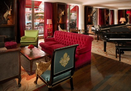 Faena Hotel Buenos Aires - Photo #8