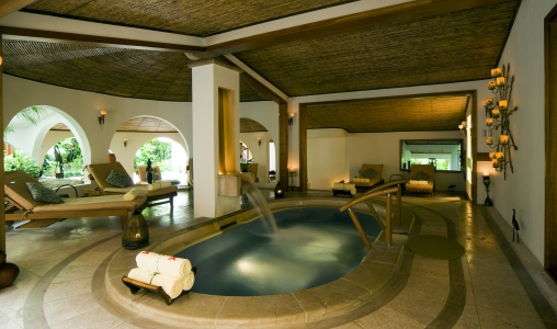 Tabacon Grand Spa Thermal Resort - Photo #13