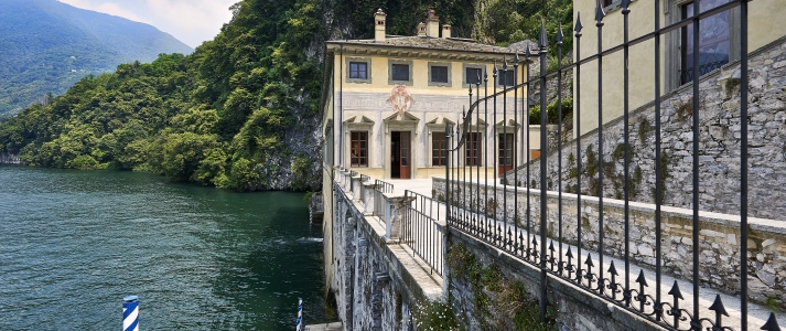 Villa Pliniana by Sereno Hotels - Photo #2