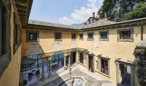 Villa Pliniana by Sereno Hotels - Photo #10