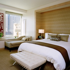 The St. Regis Hotel San Francisco - Photo #2