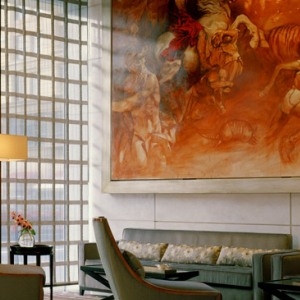 The St. Regis Hotel San Francisco - Photo #7