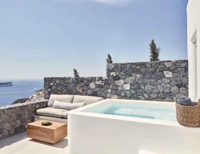 Canaves Oia Epitome - Photo #2