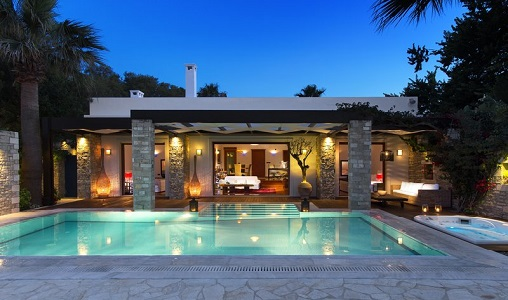 Porto Zante Villas and Spa - Photo #11