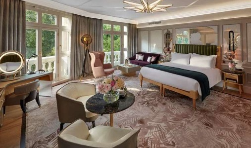 Mandarin Oriental Hyde Park London - Photo #3