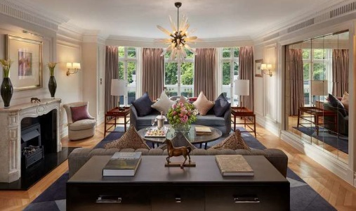 Mandarin Oriental Hyde Park London - Photo #8