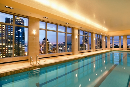 Mandarin Oriental New York - Photo #4