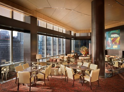 Mandarin Oriental New York - Photo #11