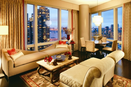 Mandarin Oriental New York - Photo #5