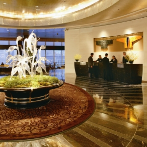 Mandarin Oriental New York - Photo #2