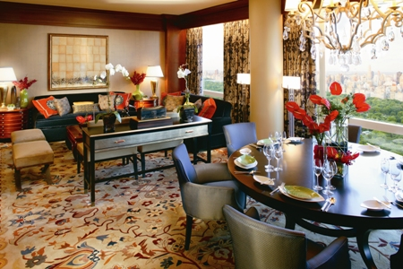 Mandarin Oriental New York - Photo #8