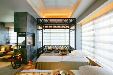 Mandarin Oriental New York - Photo #10