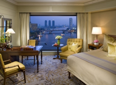 Mandarin Oriental Bangkok - Photo #7