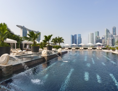 Mandarin Oriental Singapore - Photo #2