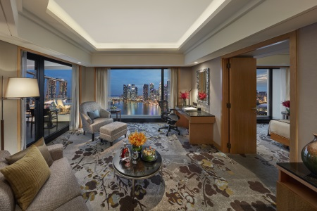 Mandarin Oriental Singapore - Photo #5
