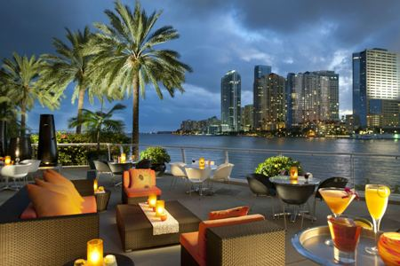 Mandarin Oriental Miami - Photo #2