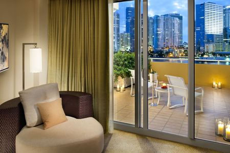 Mandarin Oriental Miami - Photo #6