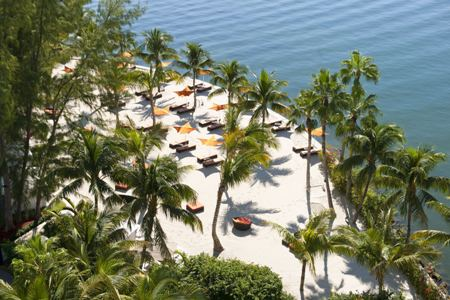 Mandarin Oriental Miami - Photo #11