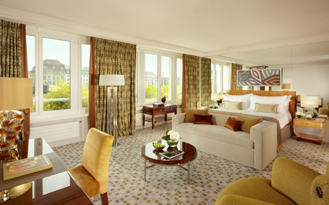Mandarin Oriental Geneva - Photo #5