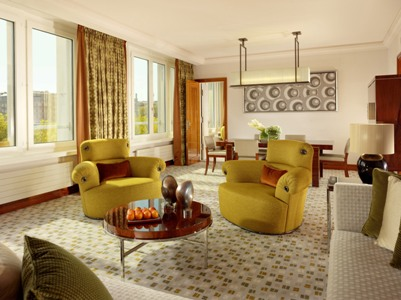 Mandarin Oriental Geneva - Photo #6
