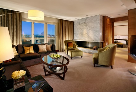 Mandarin Oriental Geneva - Photo #3