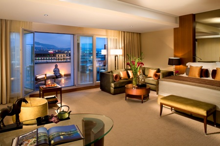Mandarin Oriental Geneva - Photo #2