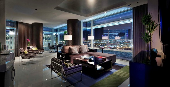 Aria Resort And Casino Las Vegas Nevada Classic Travel