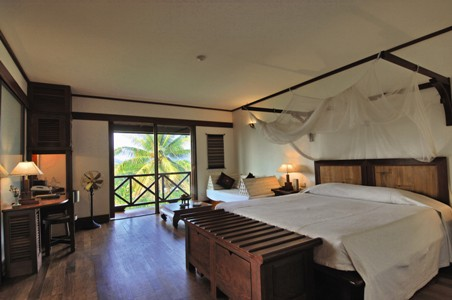 Belmond La Residence Phou Vao - Photo #3
