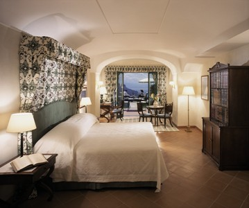 Belmond Hotel Caruso - Photo #3