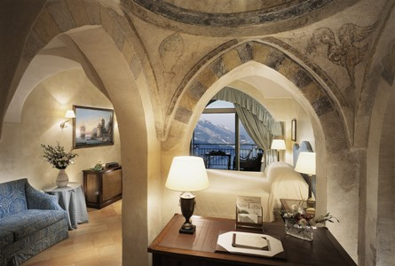 Belmond Hotel Caruso - Photo #5