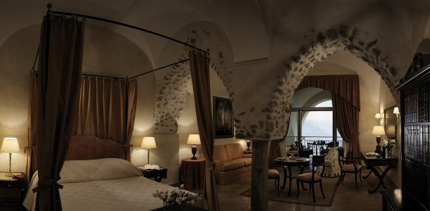 Belmond Hotel Caruso - Photo #8
