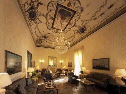 Belmond Hotel Caruso - Photo #7
