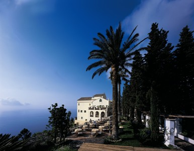Belmond Hotel Caruso - Photo #16