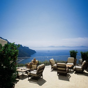 Belmond Hotel Caruso - Photo #14