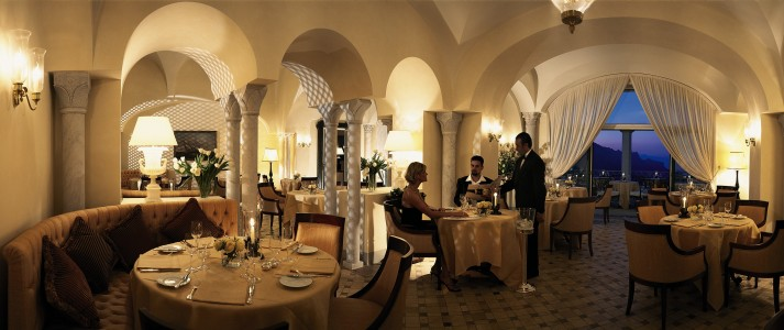 Belmond Hotel Caruso - Photo #9